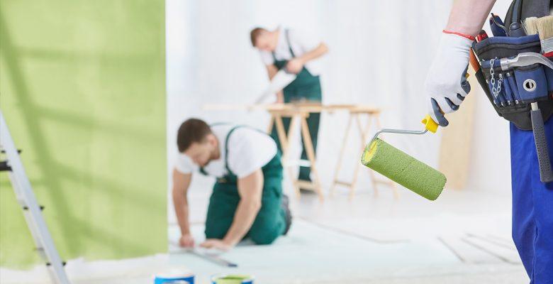 painting contractors toronto